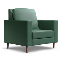 Green TD Chair